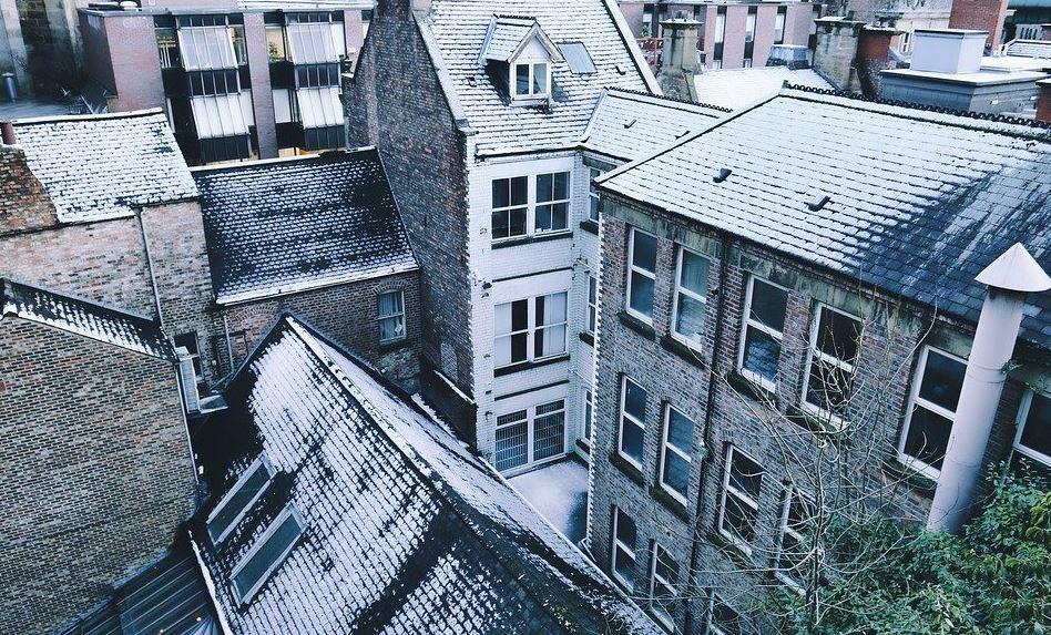 isolation hiver