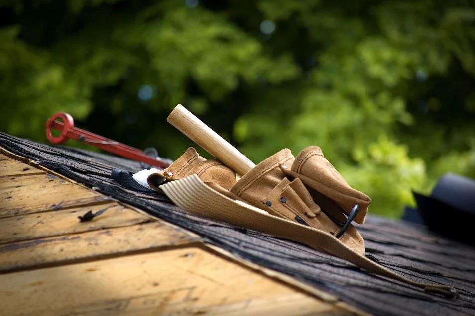travaux isolation toiture