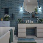 Norme sèche serviette électrique salle de bain