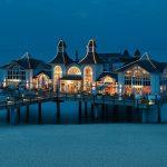 Une terrasse durable et design : un investissement pour votre restaurant